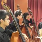 "Prova d'Ascolto ""Brahms, Sinfonia 2″ – Trento, 16.05.2014"