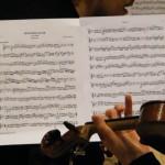 Workshop: Brahms, Sinfonia n. 1 – Cognola, 13/08/2014