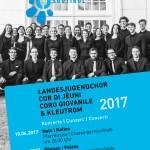 Concerto di musica sacra a Nalles, 10.06.2017